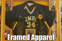 Framed Apparel