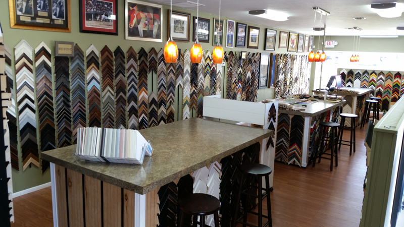 picture framing cape coral fl