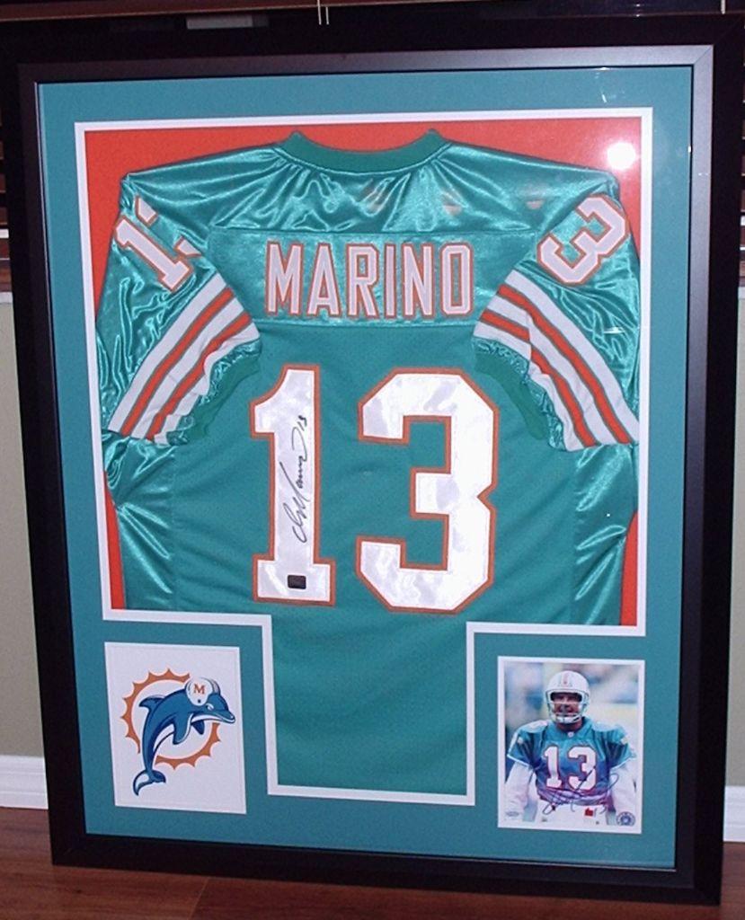 Sports Memorabilia   Ft Myers Custom Framing