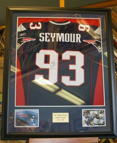 framed sports jerseys for sale